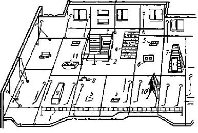 Технология возведения крупнопанельных зданий
